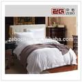 Lino del hotel conjuntos de ropa de cama, hoja de cama conjunto, 3d cama cubierta de conjunto