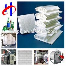 Foam Building Cornices Machine/2m cornice