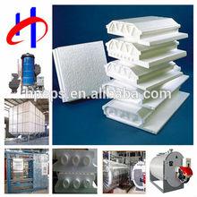 Polystyrene Building Cornices Machine/2m cornice
