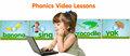 Phonics libros y cds 3-8yrs n1; n2; k1; k2; p1( educativos de preescolar libros/preescolar los libros de inglés/preescolar phonics hojas de cálculo)