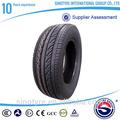 14 polegada PCR 186 / 65r14 China fabricantes baratos tubeless radial pneu de carro de passageiros / pneu