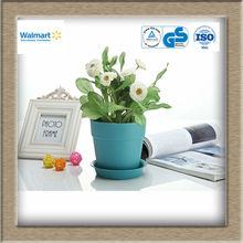Plastic planter Pots wholesale garden supply