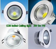 ar111 led ceiling lighting