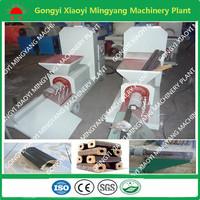 China manufacturer and Low price hydraulic sawdust briquette press machine