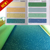 2.0mm 17% rubber pvc vinyl flooring hospital grade