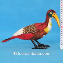 cute lovely plastic lifelike victorian cheap water love miniature birds for sale
