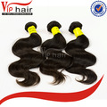 No Chemical Processed 100 Pervian Virgin Human Body Wave Pictures of Chinese Hair Styles