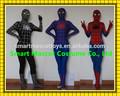 spandex spiderman vestiti morph nero spiderman costume adulto spiderman costume per la vendita