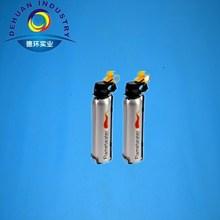 Mini dry powder fire extinguisher
