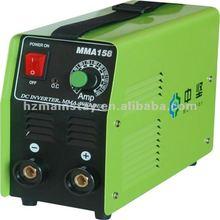 Esab arco máquina de solda / portátil DC Inverter MMA máquina de solda MMA158