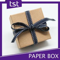 High Quality Brown Kraft Paper Box