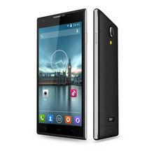 "cobut P7 MTK6582 Quad Core Smartphone 5.0"" IPS Screen 512MB RAM 4GB ROM GPS Bluetooth Dual SIM 3G mobile phone"