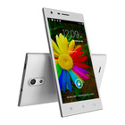 Original Cubot S308 5.0 Inch HD OGS Screen MTK6582 Quad Core 1.3GHZ ROM 2GB RAM 16GB 5MP 13MP Android 4.2 mobile phone