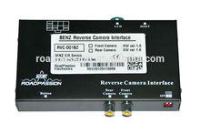 Car Video Interface For Mercedes-Benz C,S,E,ML,GL,GLK series