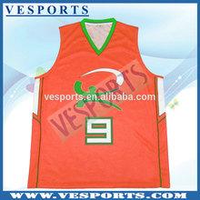 popular jersey design for basketball