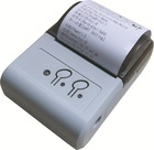 wifi mobile thermal printer compatible IOS android phones