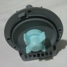 Drain pump for washing machine / Washing machine drain pump