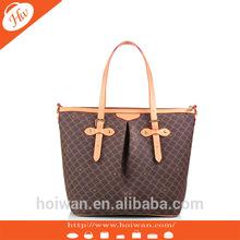 AL120064 Fashion design new item lady geunine leather bag