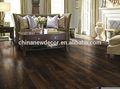 E1 classe comercial piso laminado cor escura fácil limpeza