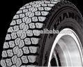 de alta calidad a partir de triángulo de la fábrica 18pr 20pr popular tr668 patrón de neumáticos para camiones