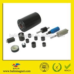 China manufacturer large super strong high grade sintered rare earth permanent neodymium neodymium rotor magnet