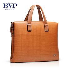 2015 BVP Men Nice Looking Genuine Leather Bag