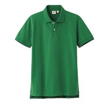 China factory wholesale polo shirt high quality fashion design plain polo shirt