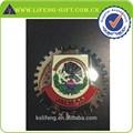 Emblema de la parrilla, la rejilla del coche insignias, personalizado el emblema de coches