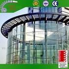 Prefabricated Glass House