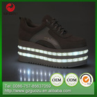 led light up shoes for women