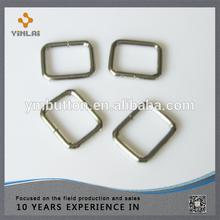 Hot sale Metal oval rings