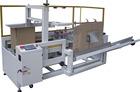 glue spraying carton folding and molding machine