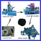 Environmental protection recycled tyre rubber granules with best after sale service