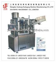 Automatic Silicone Sealant Tube Filling Sealing Machine Shanghai