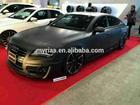 Wholesale New Arrival Bodykit For Audi A7 W style fiber glass bodykit
