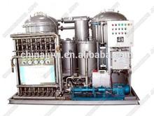 marine oil-water separator