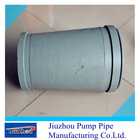 PM Concrete Pump Spare Parts Tapered Pipe Concrete Pump Reducer