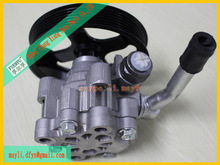 44310-12540 new power steering pump for toyota corolla