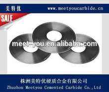 k20 tungsten carbide disc blade PCB lead cutters for sale