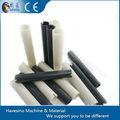 venta al por mayor más nuevo diseño de alta calidad del tubo de plástico jarrón de flores