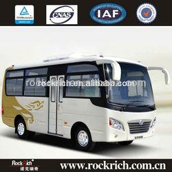 Best Quality Right/Left Hand Drive Diesel 15 Passenger Mini Bus