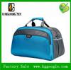 new fashion beautiful polyester travel bag