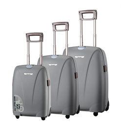 BUBULE 2015 useful latest design polo trolley luggage