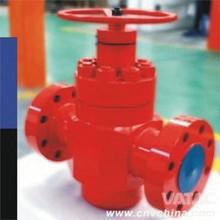 API 6A High pressure oilfield Gate Valve PR1 / PR2