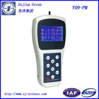 Sujing Handheld PM2.5 Detector indoor