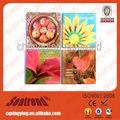 de alta calidad precio razonable imán de la mariposa decoración