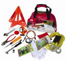 car emergency kit , roadside car emergency kit