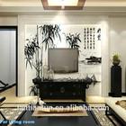 Embossed design china interior wallpaper for interior design