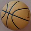 size 7 moisture - absorbing PU glue basketball