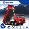 Sinotruk HOWO 4X2 10 wheel dump truck